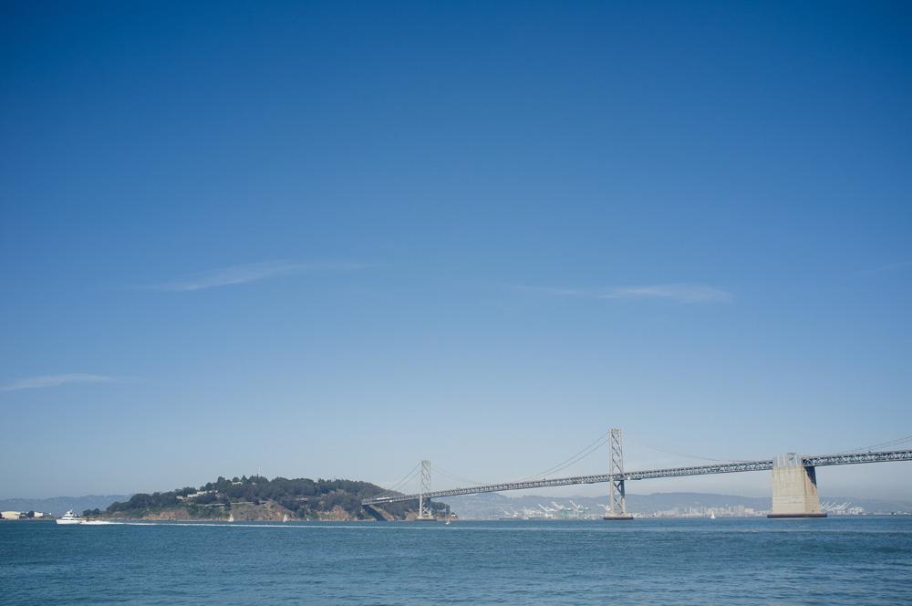San Francisco . Fog City
