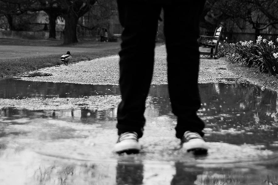 rain england