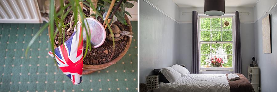 london paddington airbnb