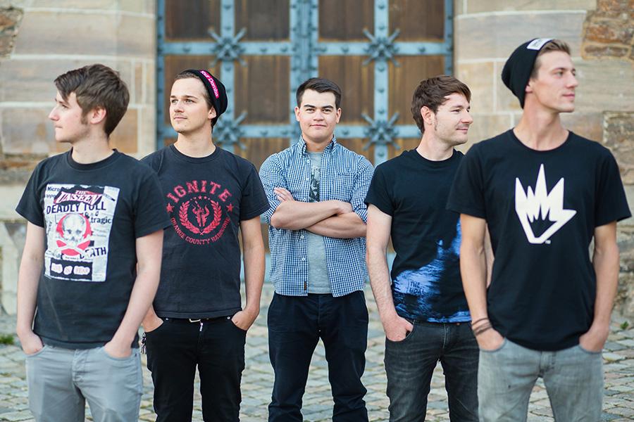 AtlanticCity Band