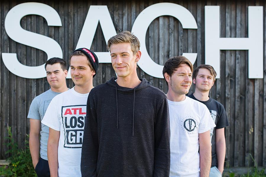 Erzgebirge promotion band