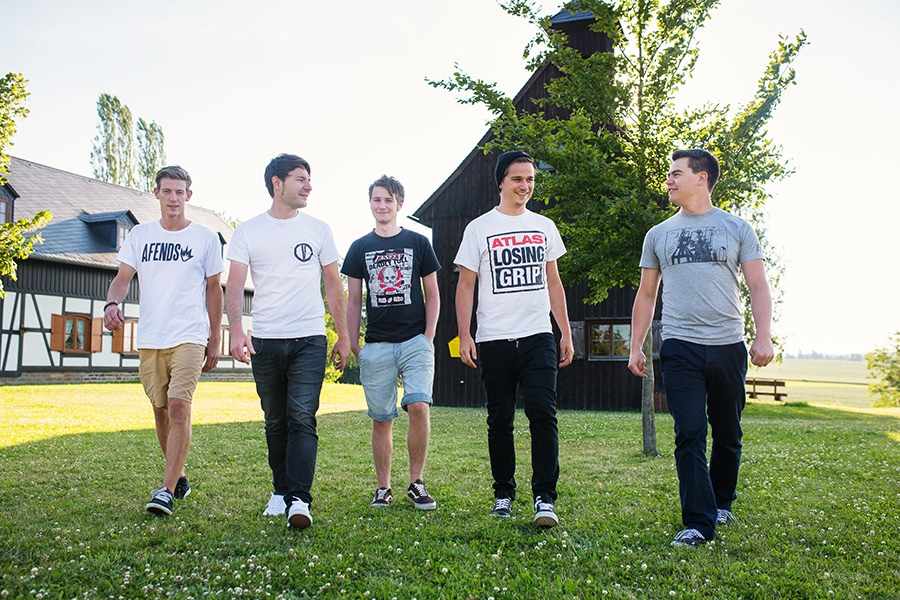 AtlanticCity music Band