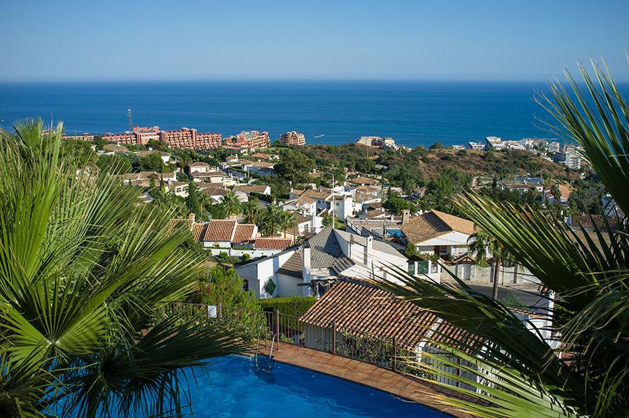 Spain Andulcia