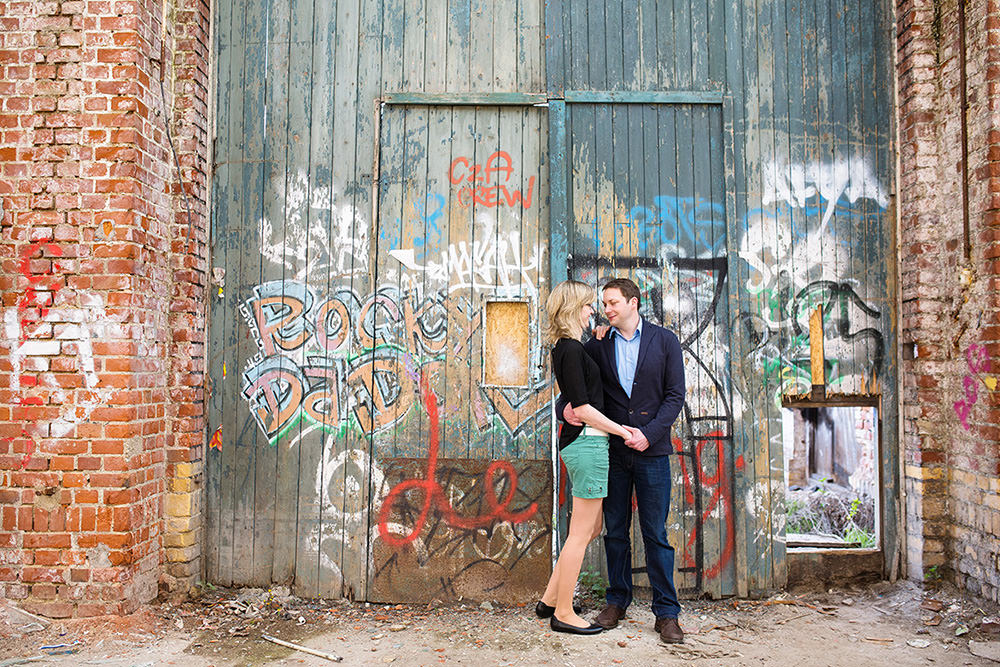 How to prepare for an engagement shoot or family session