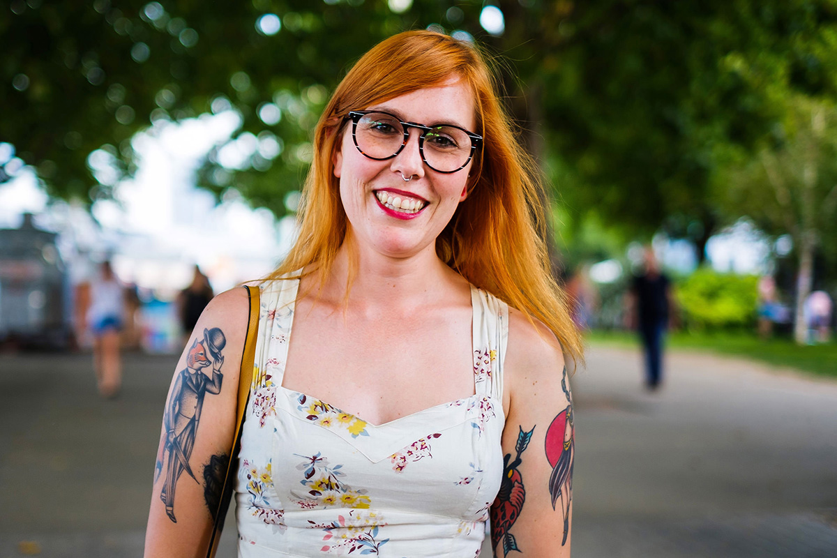 12_girl with tattoos_red hair_beautiful_london_style