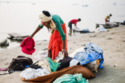 india varanasi street photography