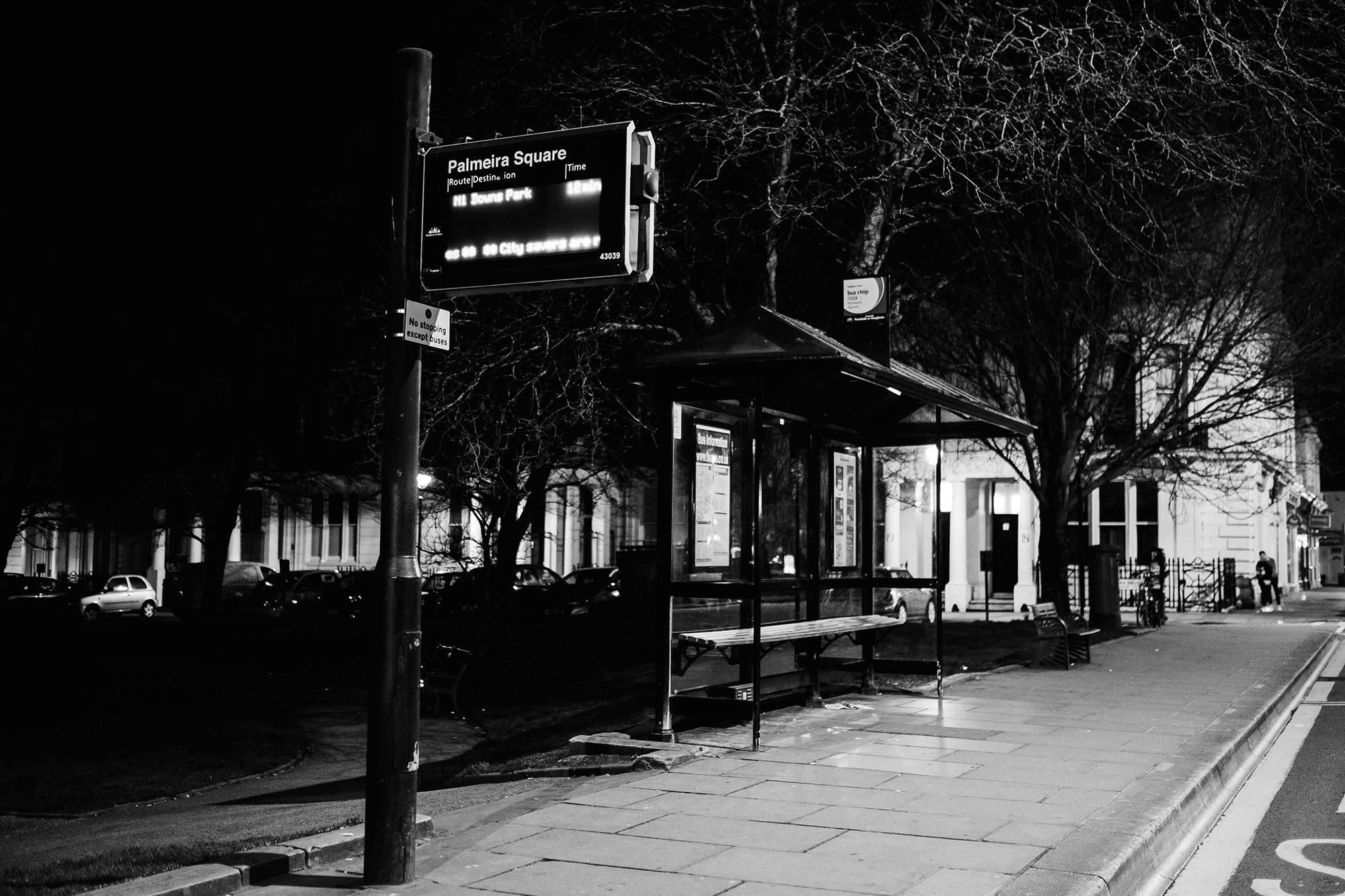 documenting Brighton 24hours 2018