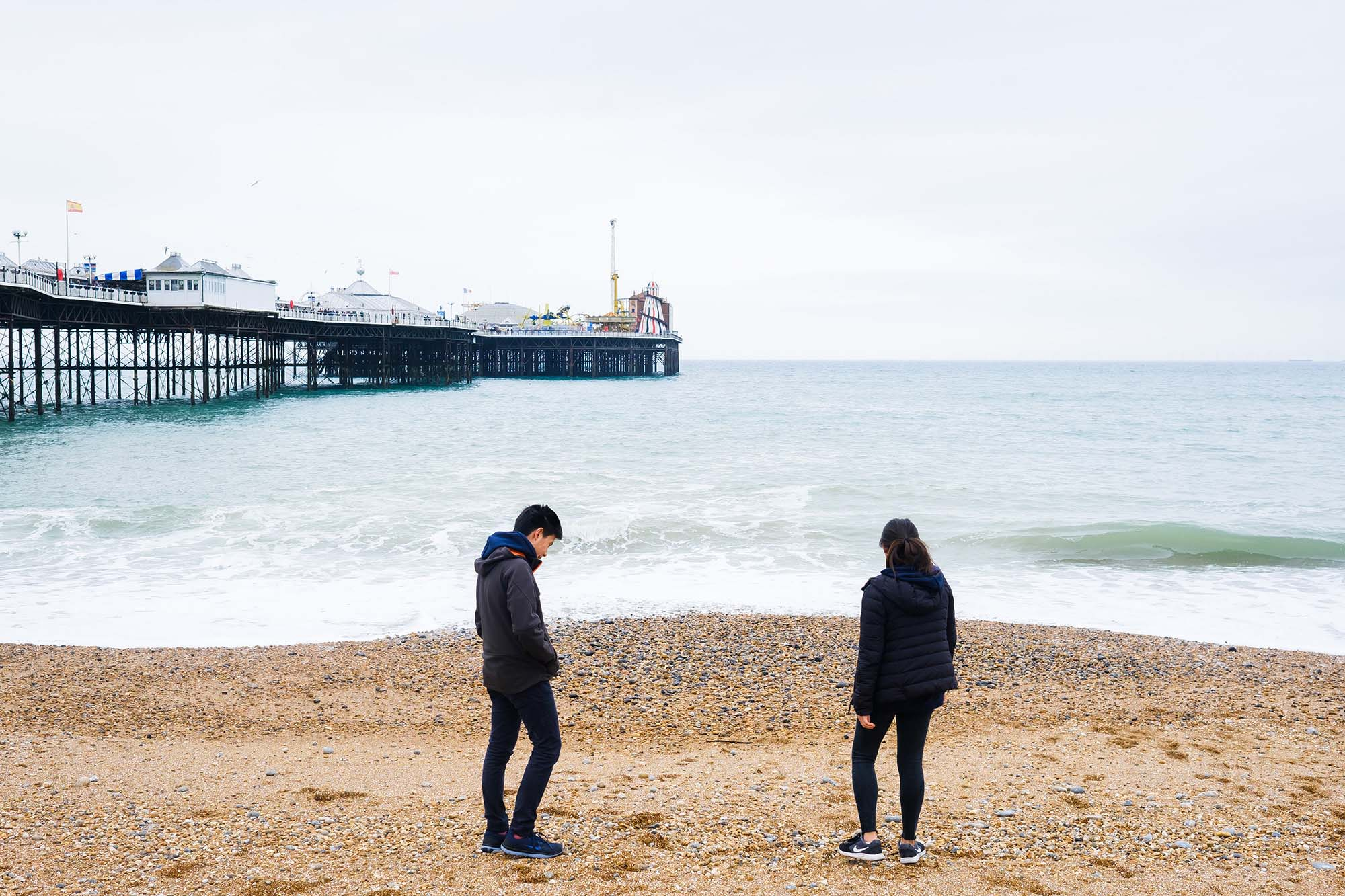 documenting Brighton 24hours 2018