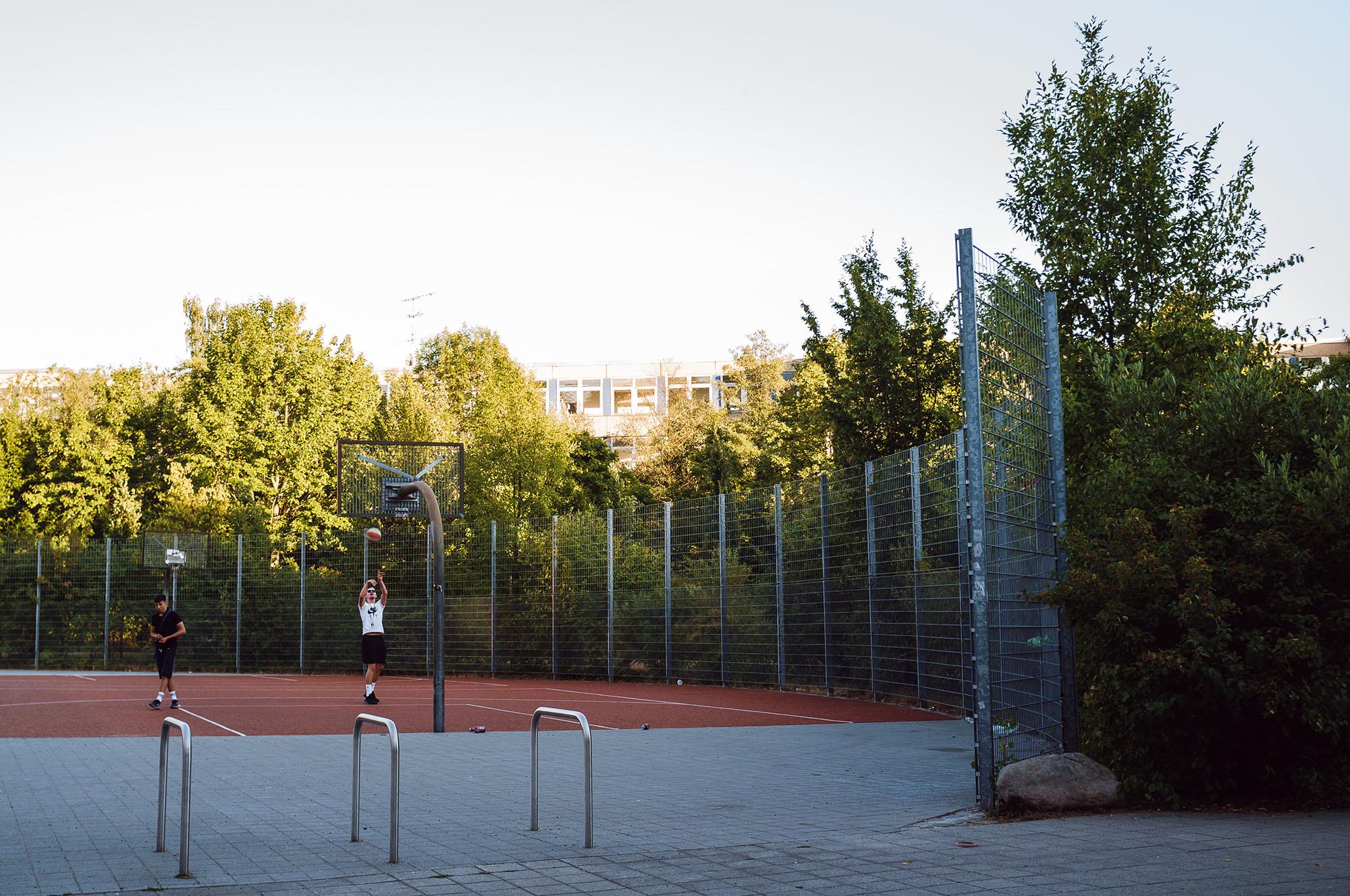 basketball kids leipzig
