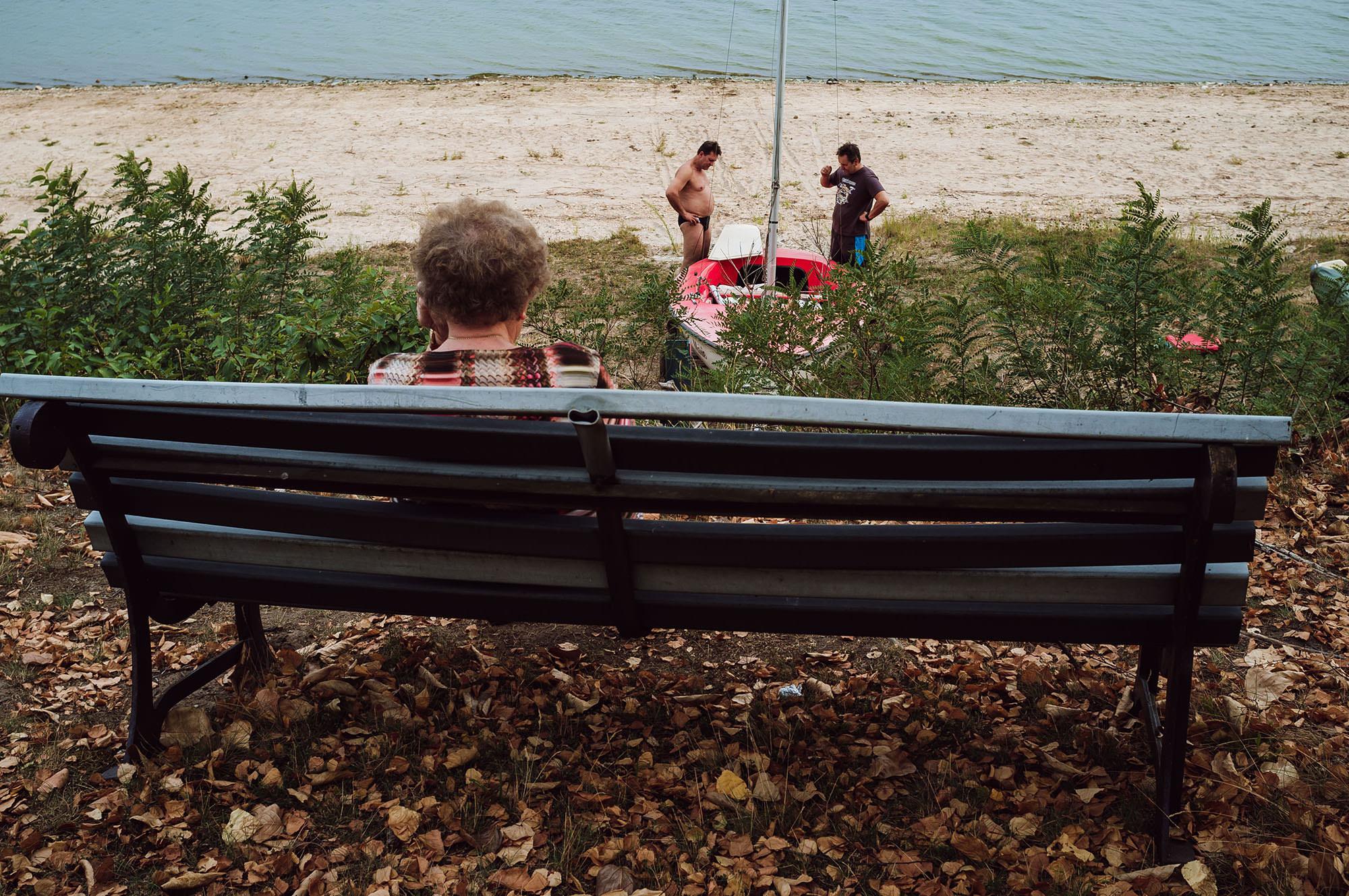 documenting leipzig street photography