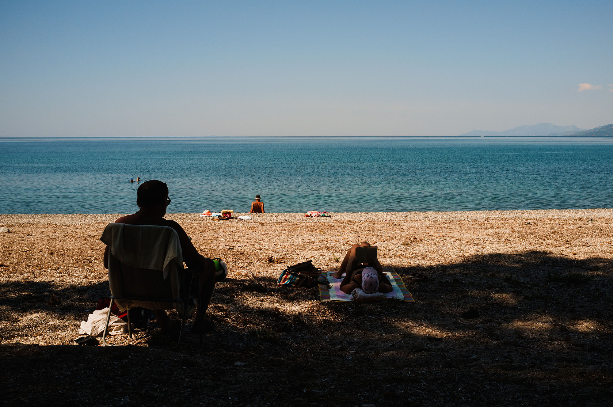 Candid photography greece preveza