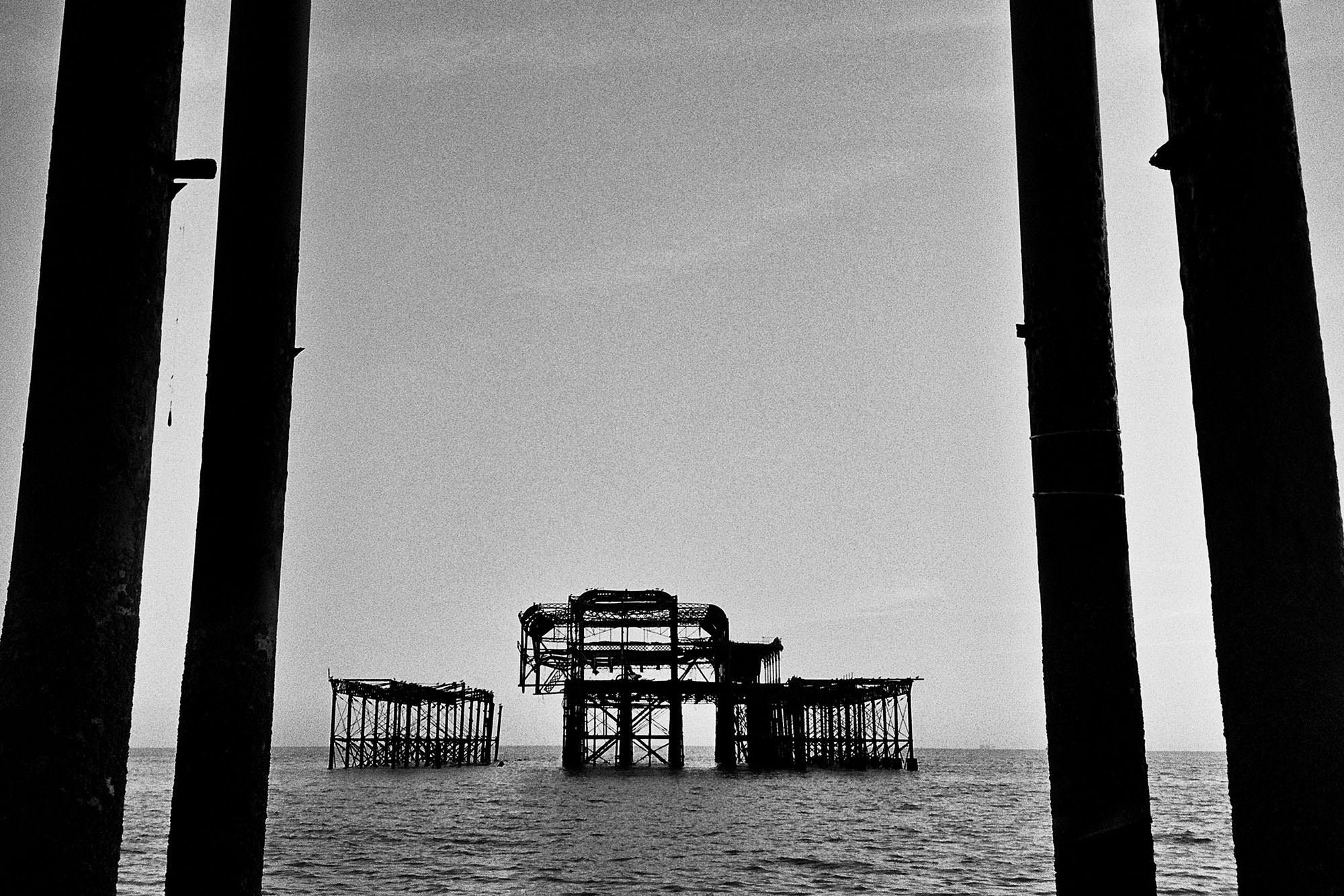 brighton-west-pier-ruins-dramatic