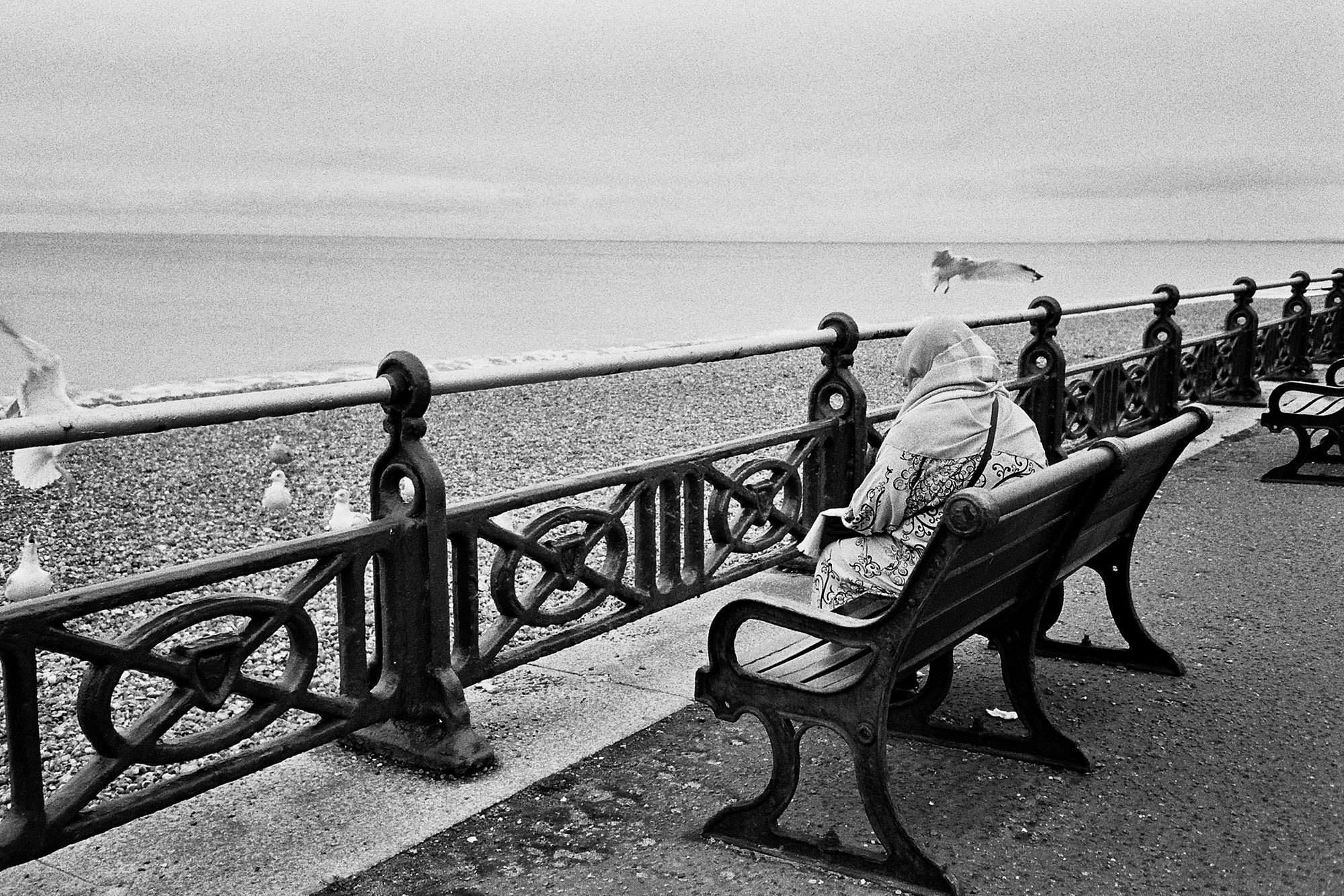 street-photography-beach-seafront-brighton