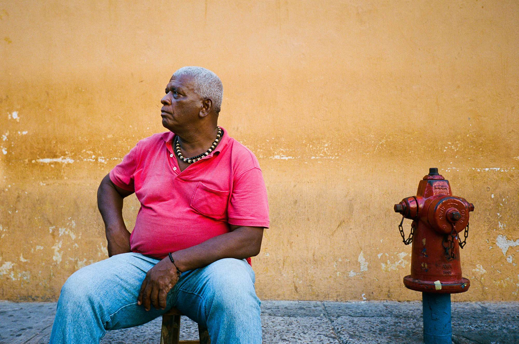 Cartagena Colombia street photography