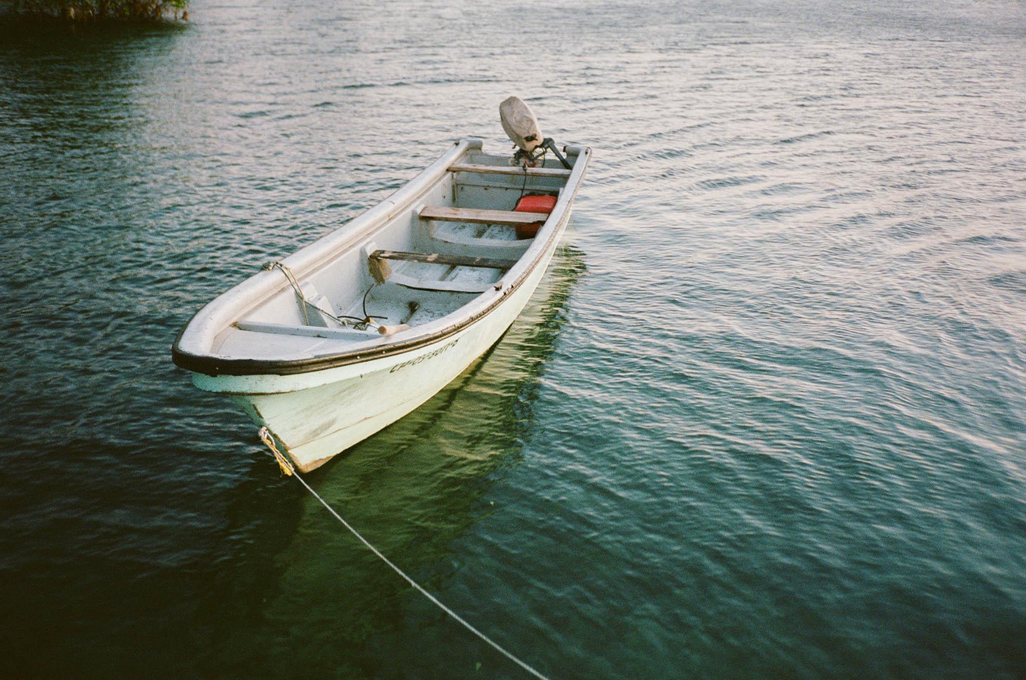 Isla Grande Colombia photography