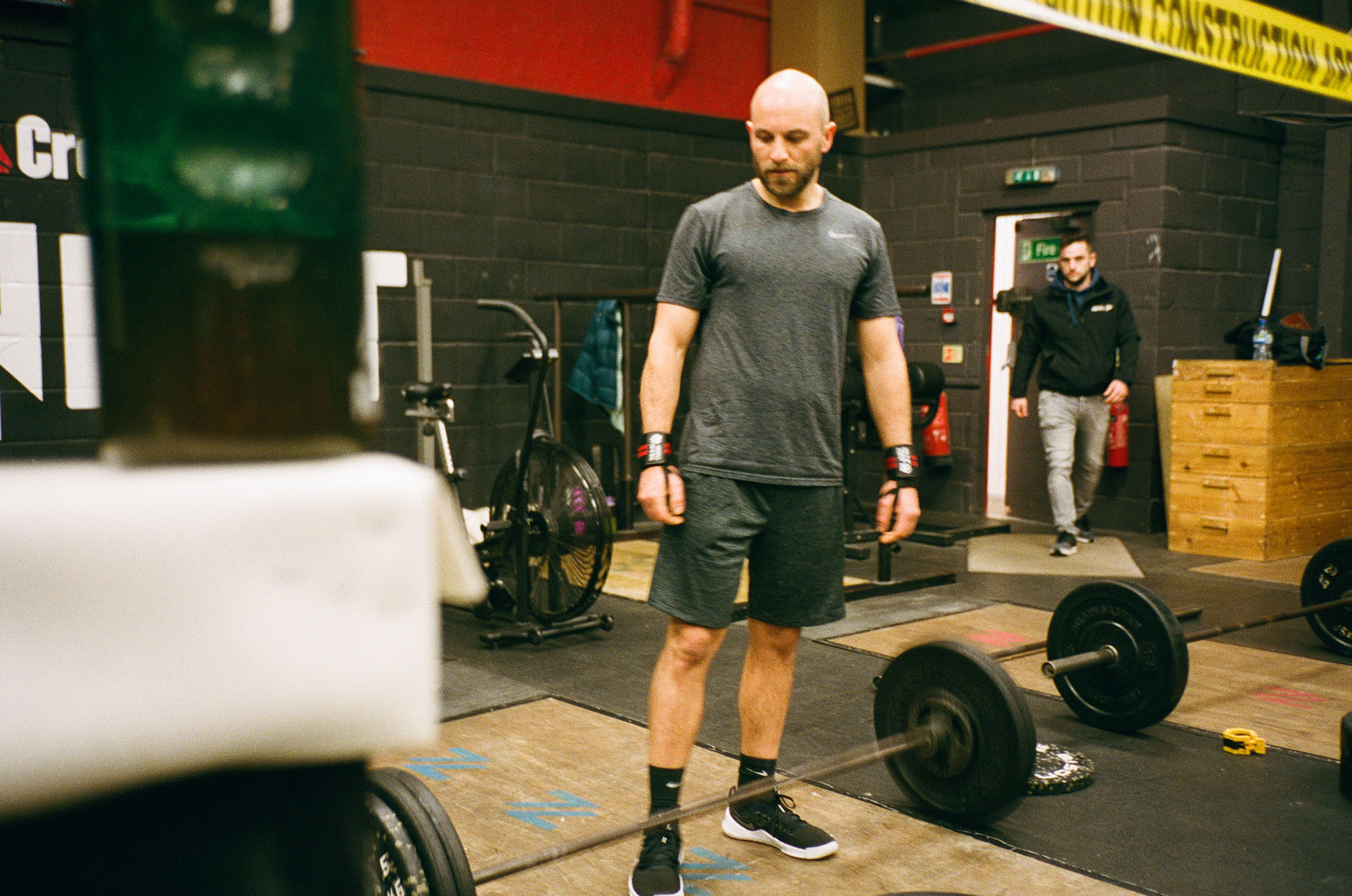 crossfit, athlete, woorkout, competition