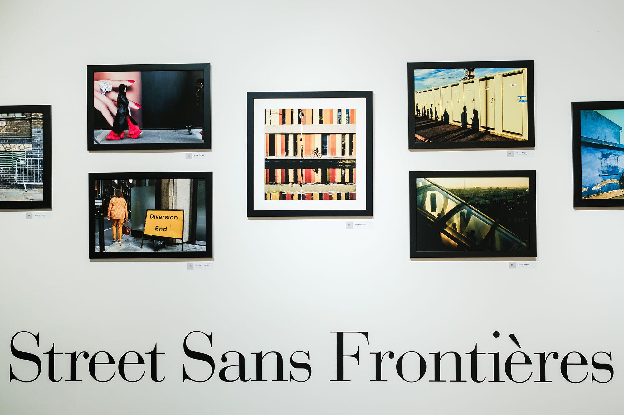 exhibition Paris