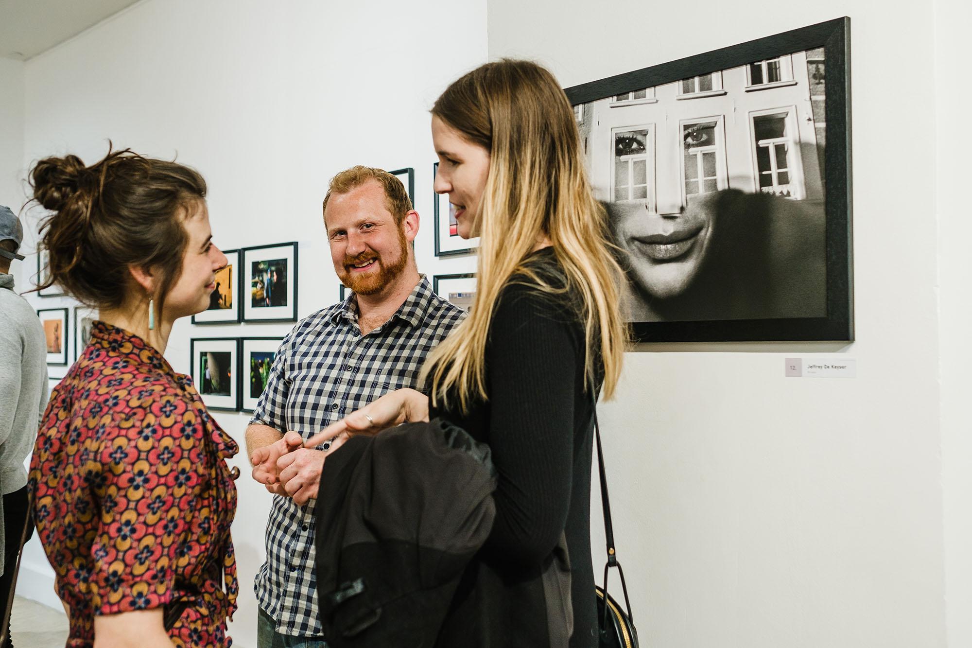 International photo exhibition
