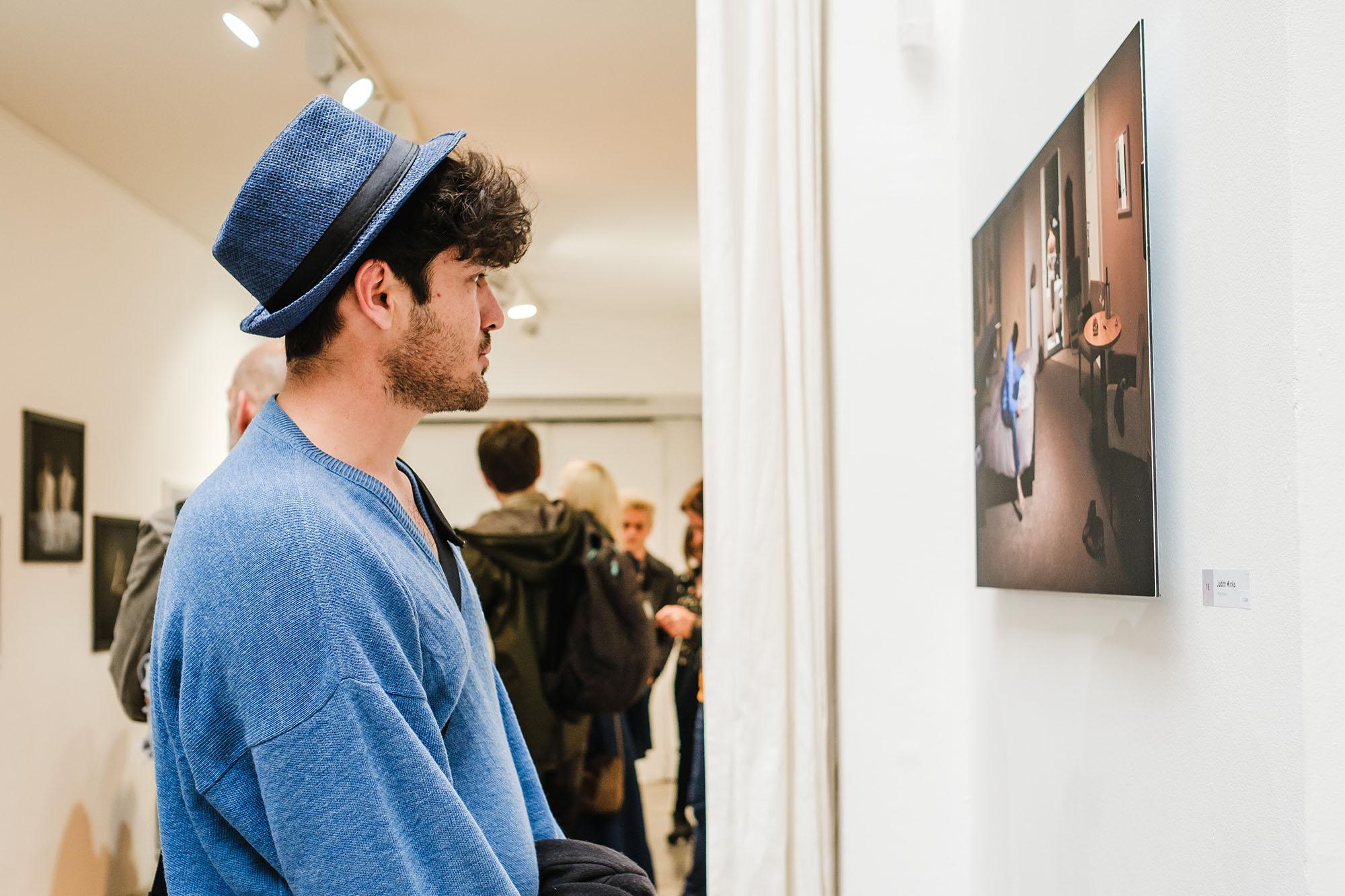 Imagenation photo exhibition