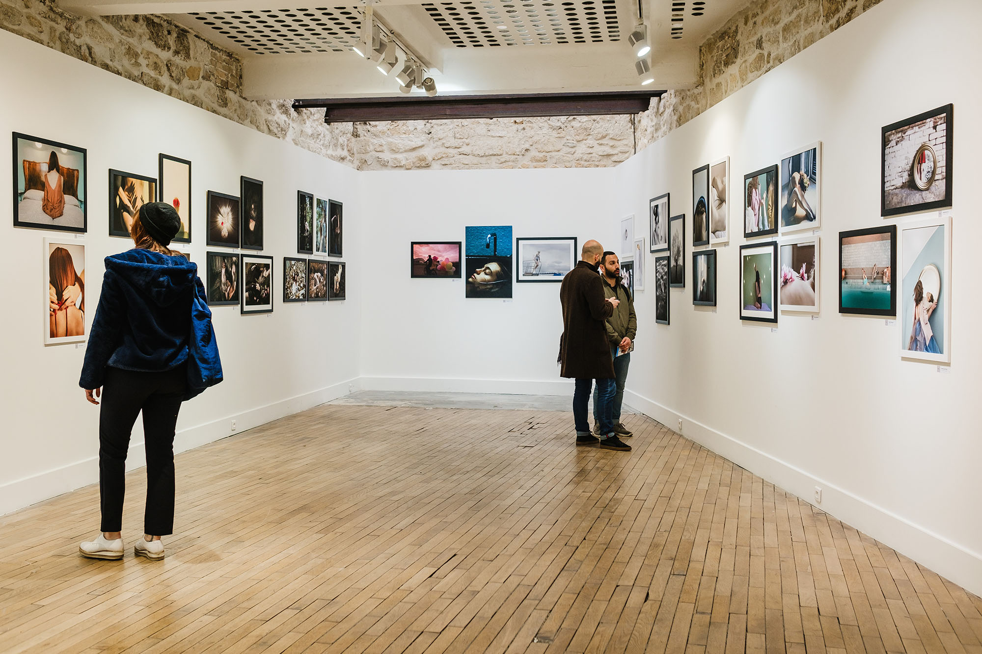 Imagenation photo exhibition