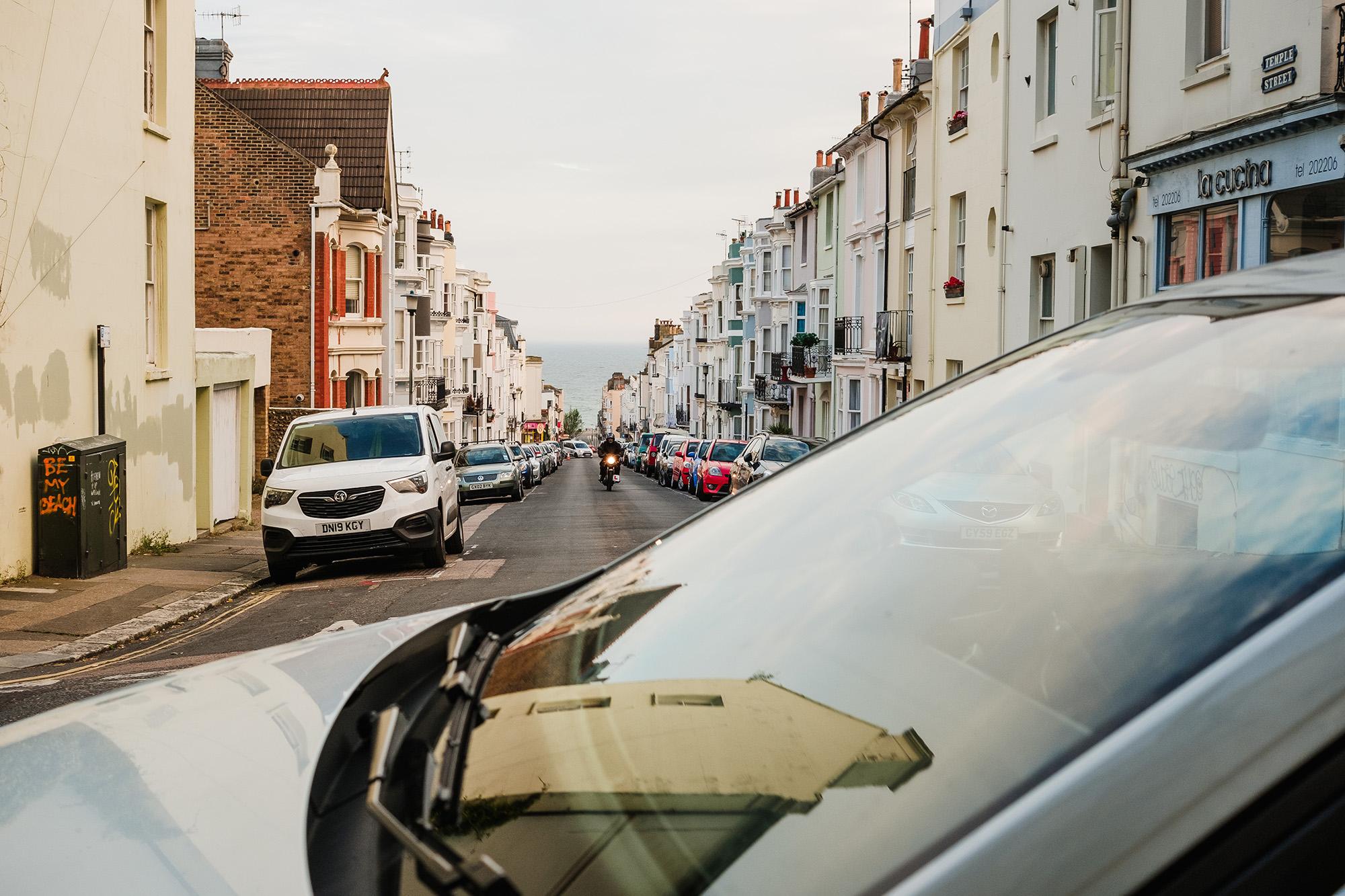 Documentary photography Brighton UK