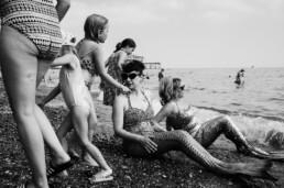 camera gear doesn't matter mermaids in brighton