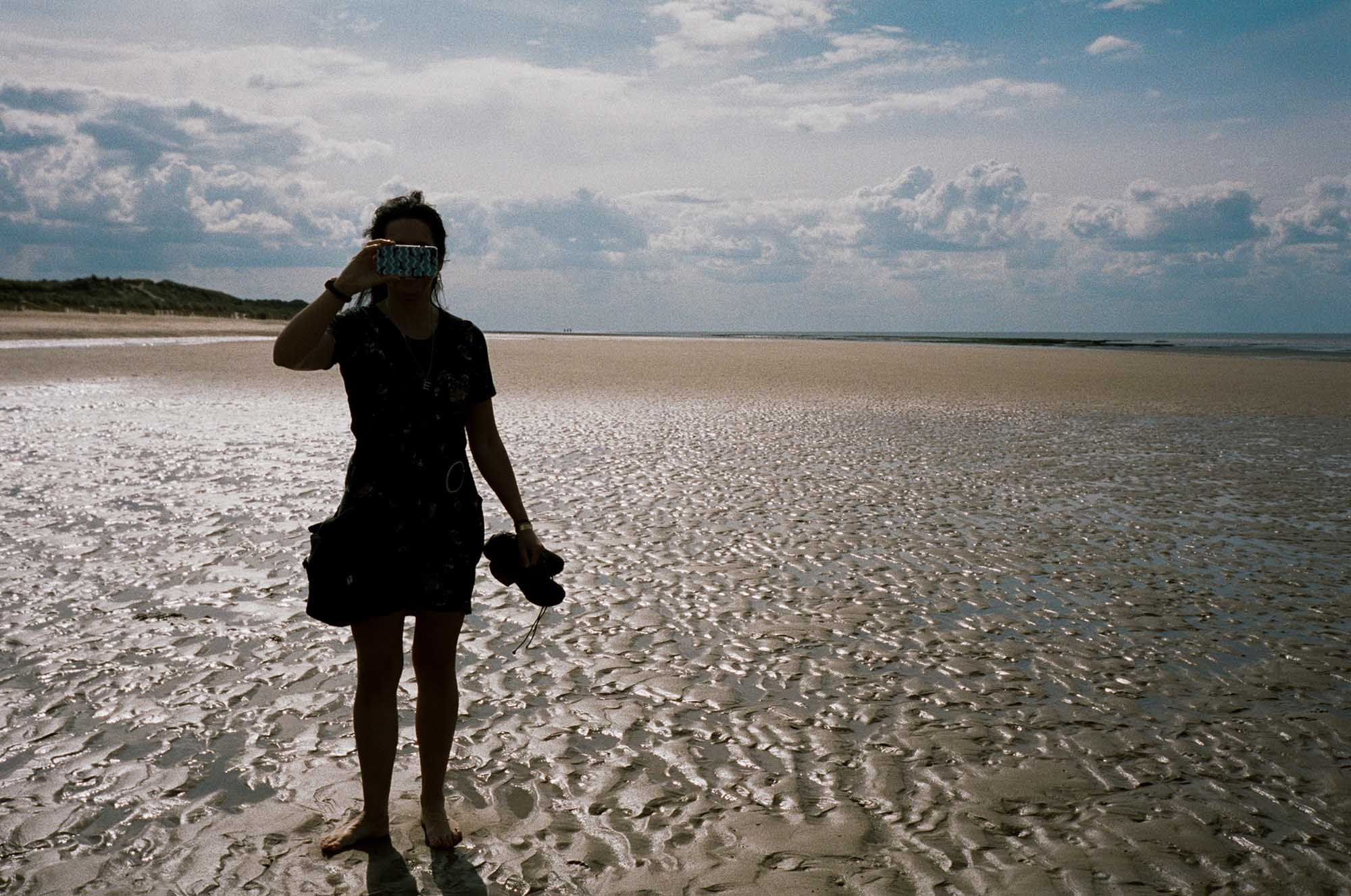 analogue stories . June on film