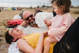 documentary family photography France