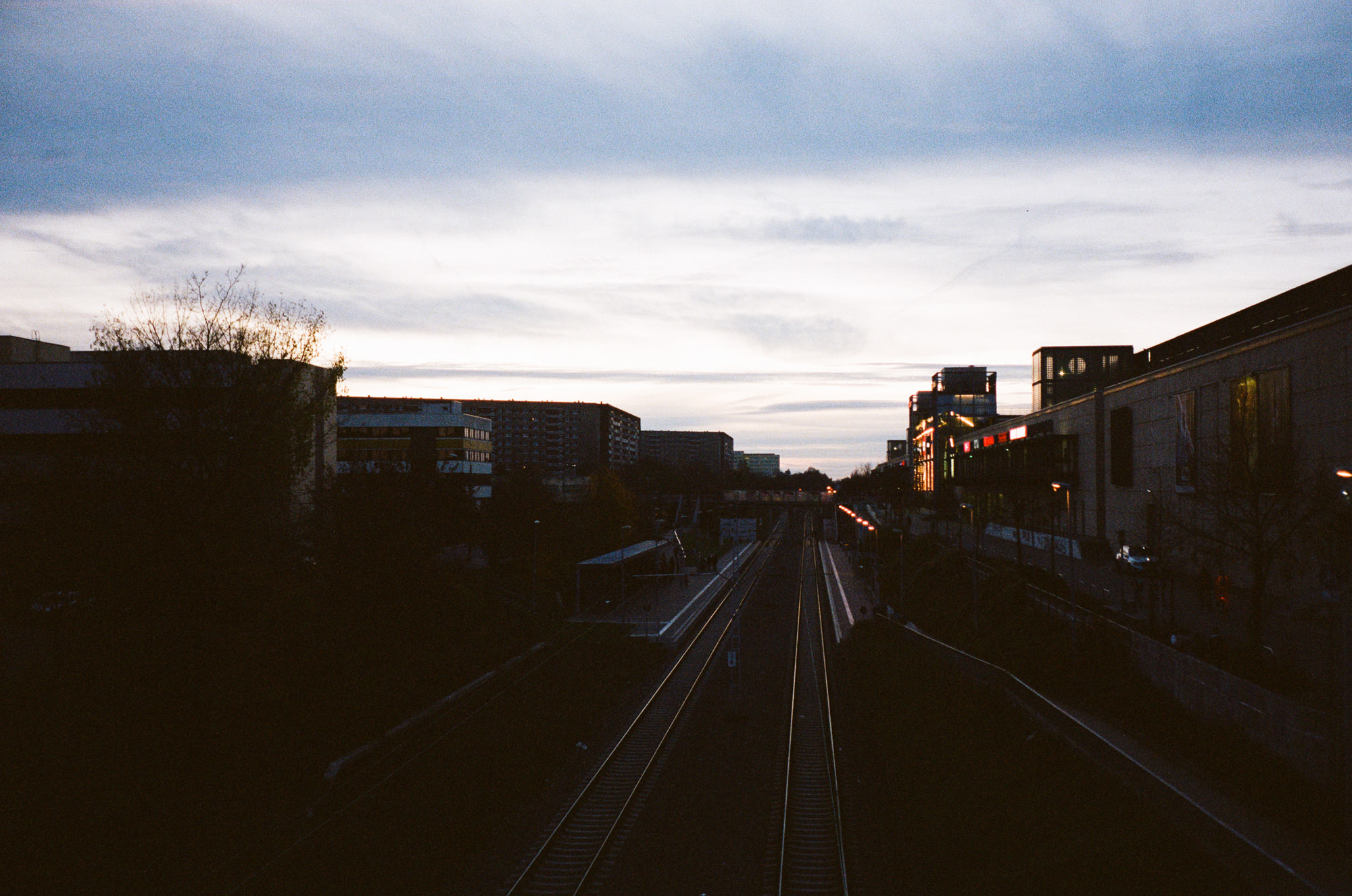 Analogue stories film photography travel