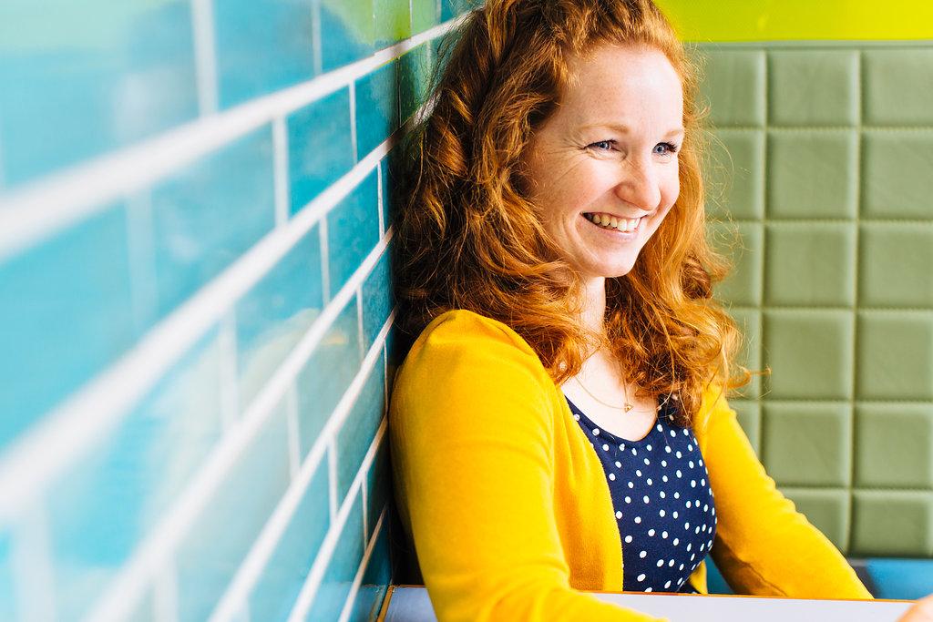Anja Poehlmann, visual storyteller, photographer, filmmaker