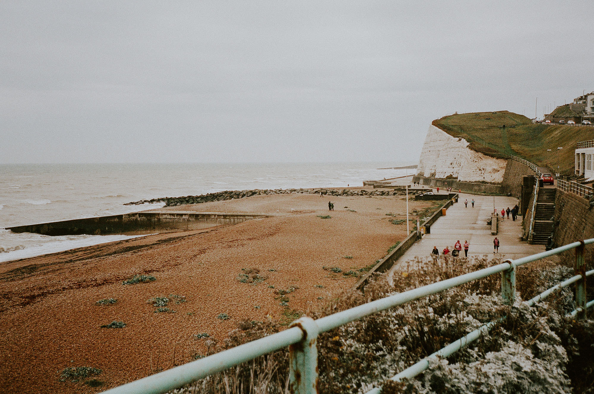 Analogue stories October photography