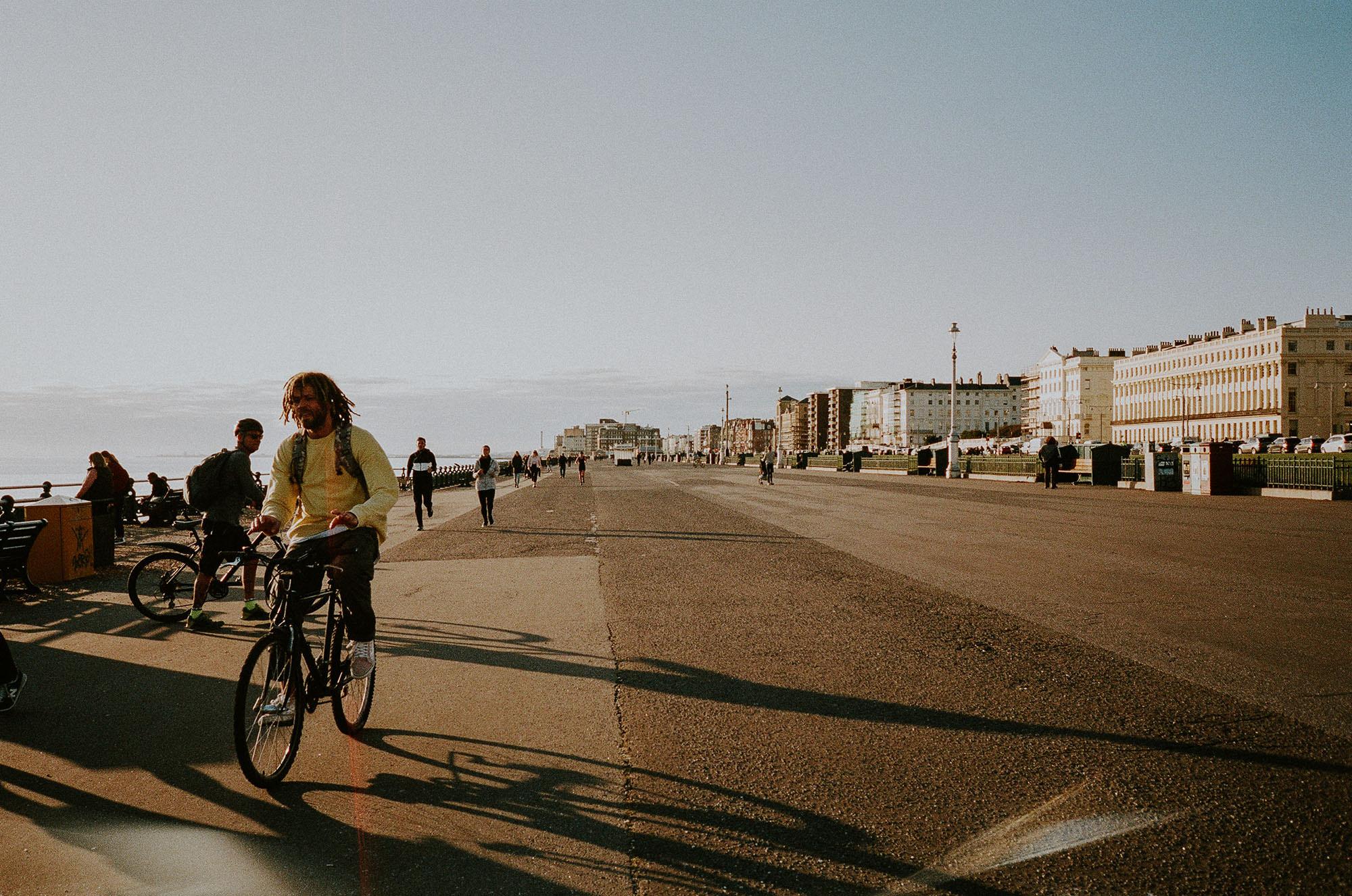 Film photography Brighton