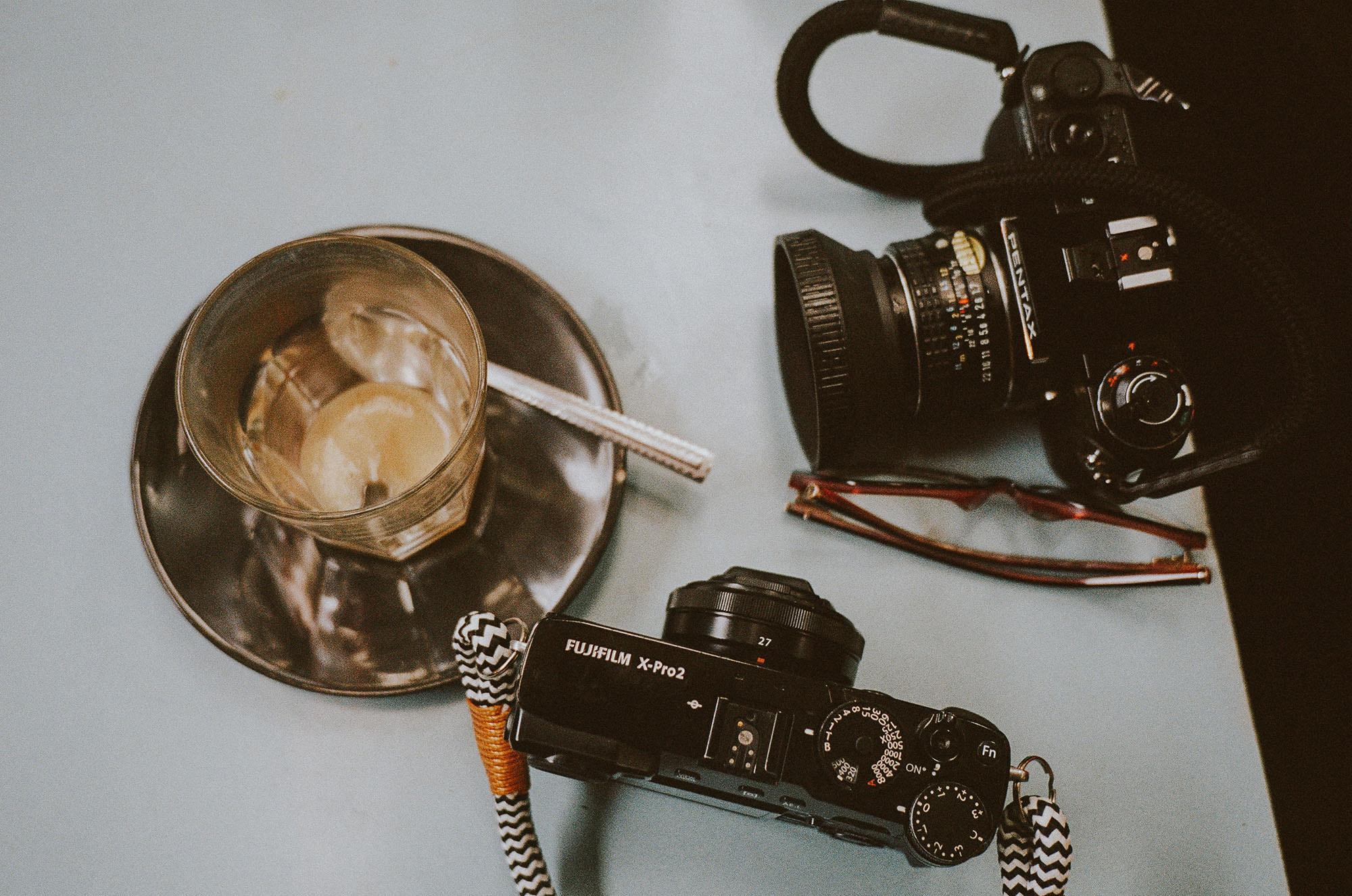 Analogue photography Brighton hove