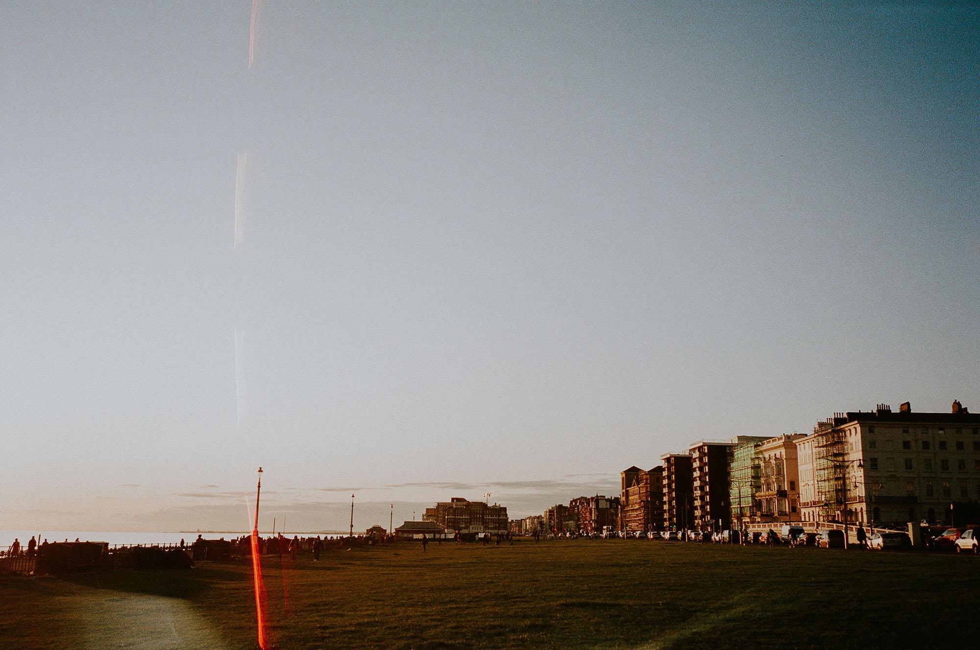 Street life documentary photography Brighton UK