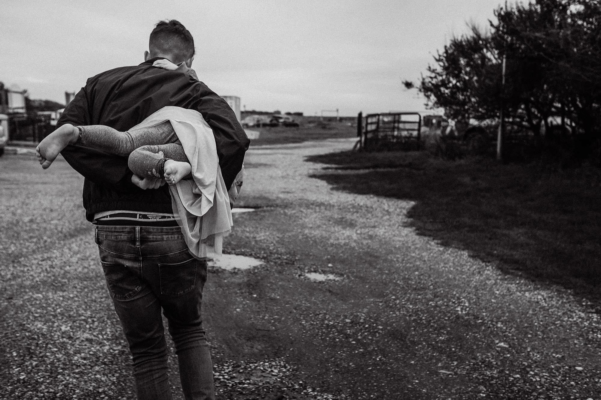 portrait photographer brighton sussex family