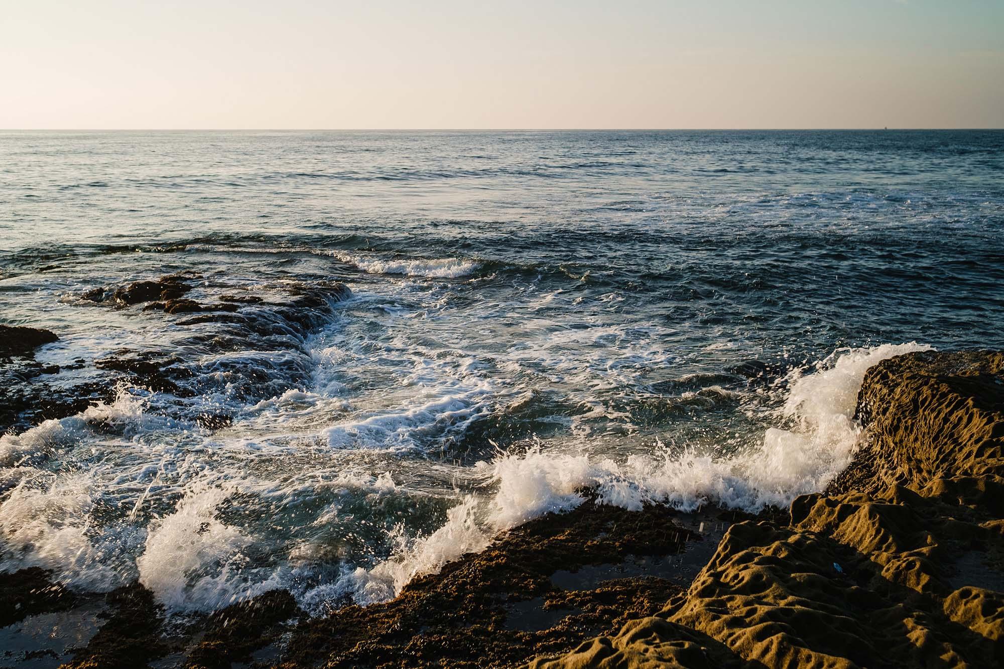 sunset cliffs OB california