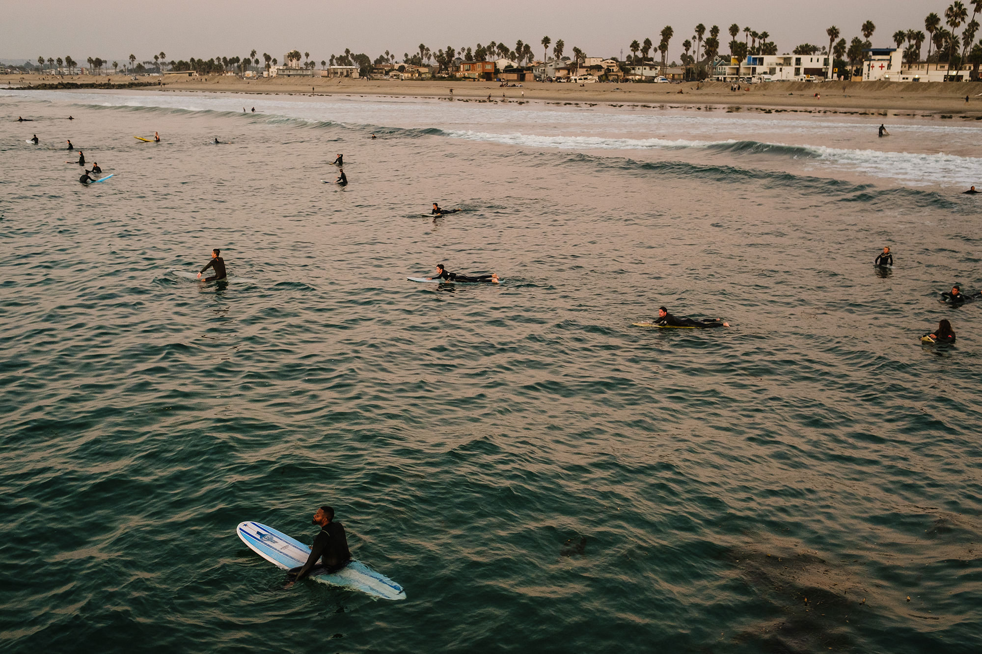 California dreaming photography