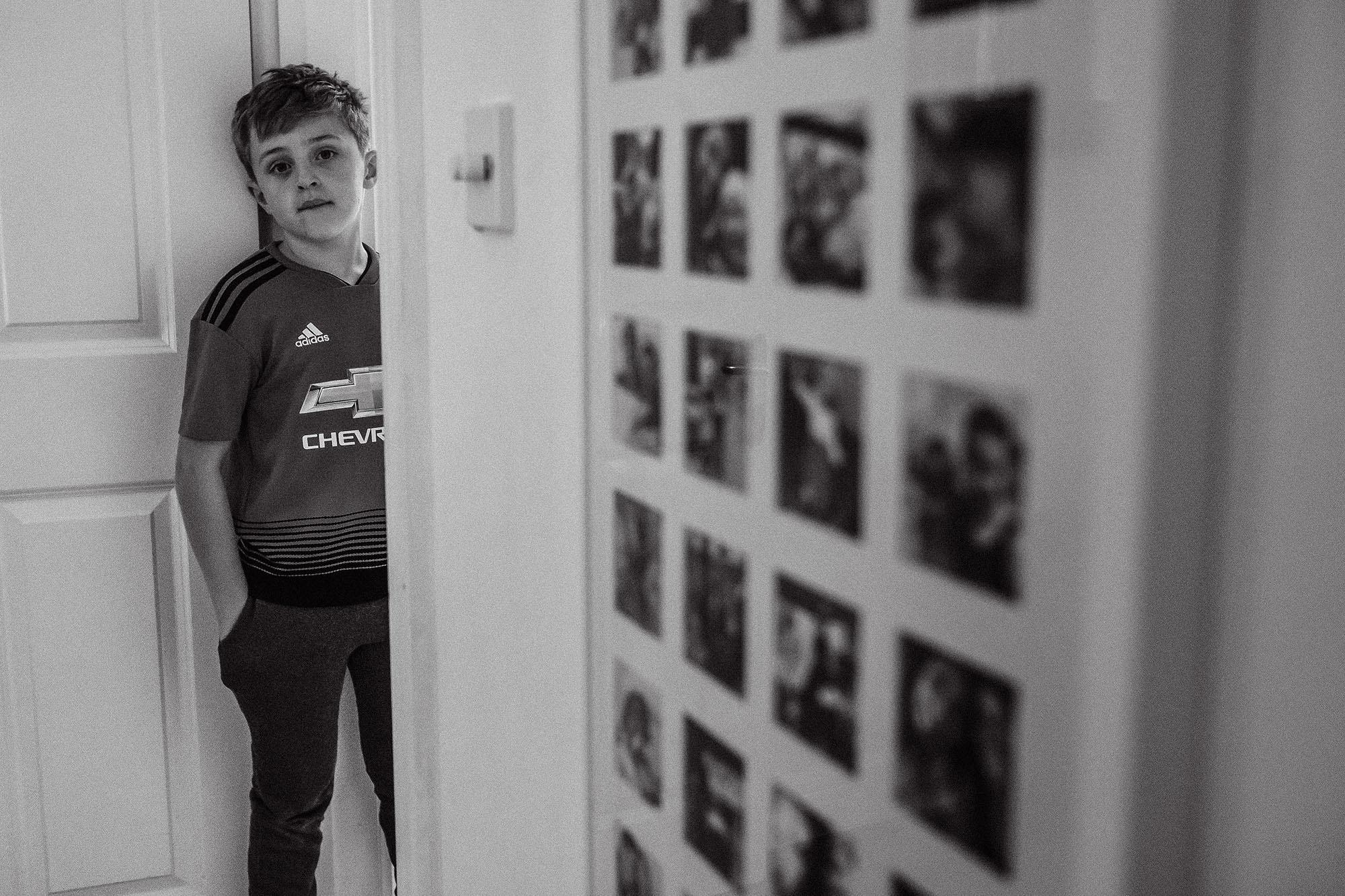 Brighton photographer Sussex family portrait