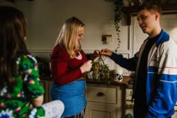Family films Sussex Somerset UK