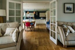 livingroom front interior designer kitchen