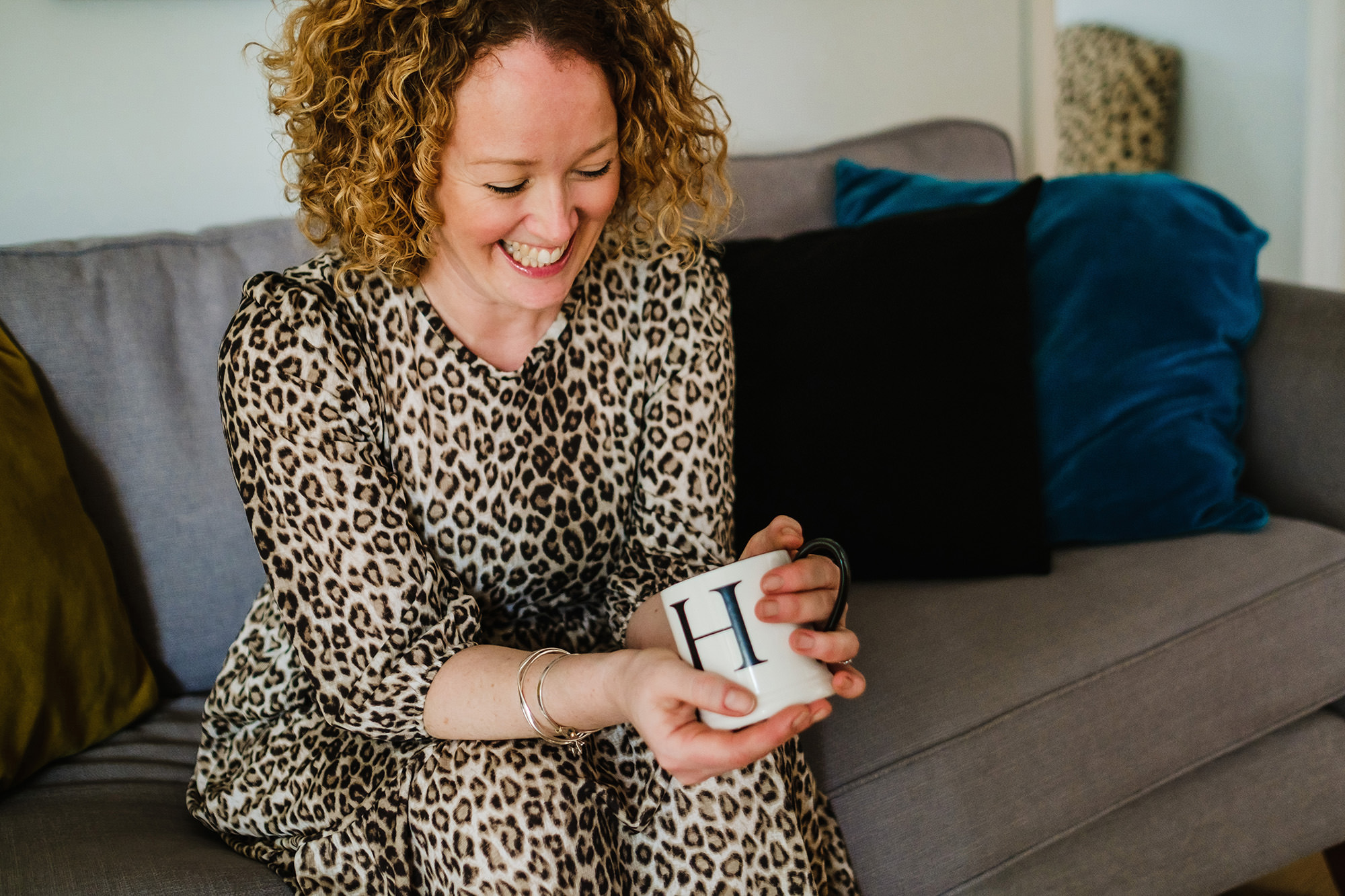 Hannah Searle The Sussex Home stylist