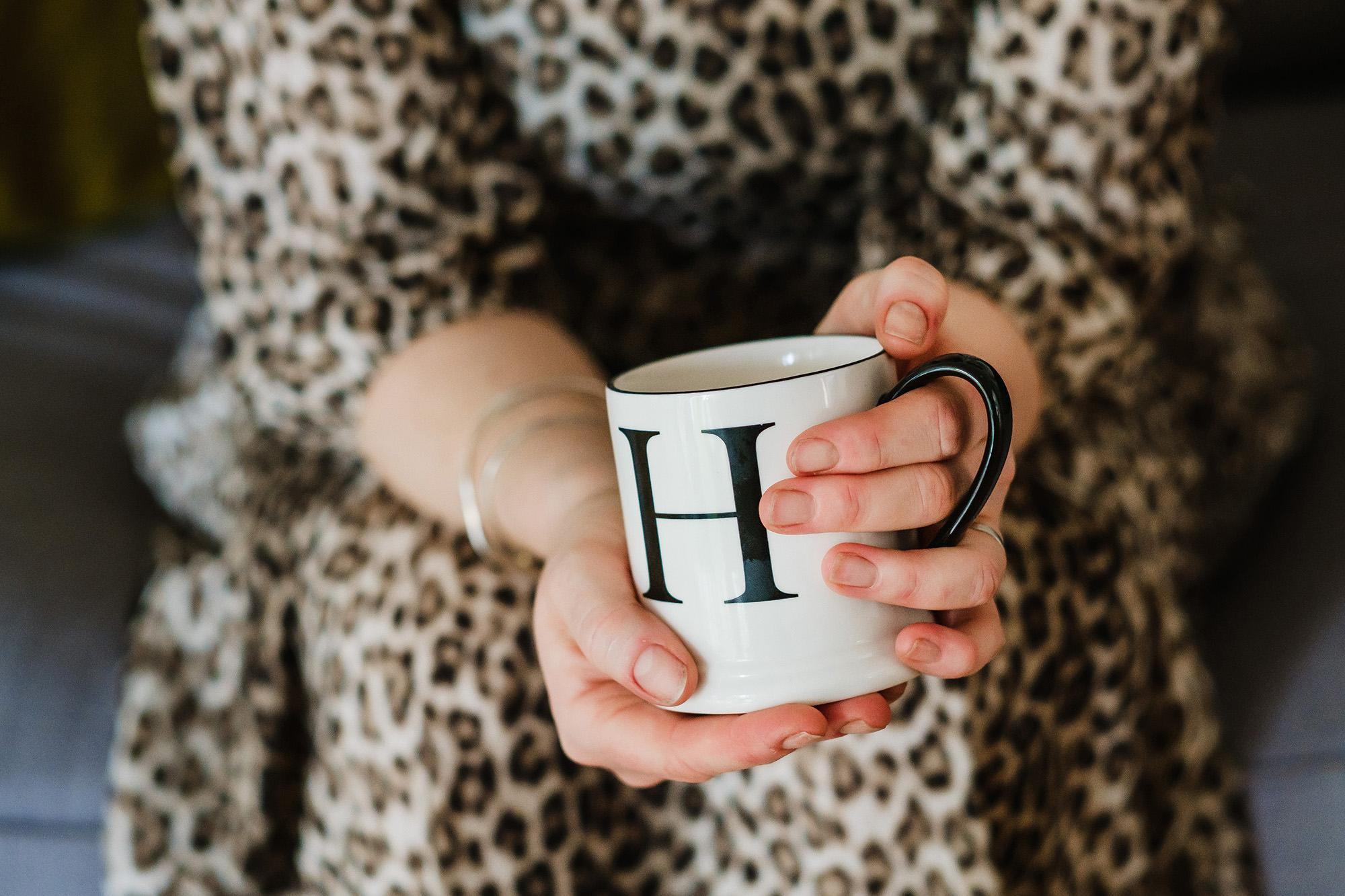 Hannah cup H
