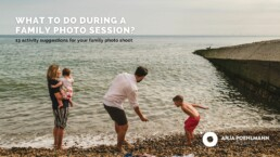 title for family photography freebie