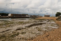 Shoreham harbor views