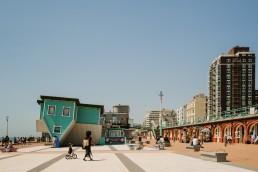 Brighton seafron
