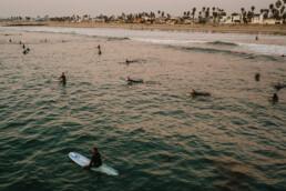 san diego california surfer wall calendar 2021