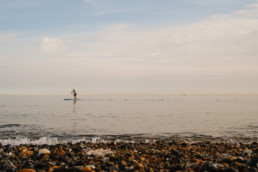 worthing paddleboard wall calendar 2021