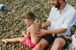 family photos worthing beach sussex brighton hove