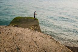 taking photos everyday brighton seaside views