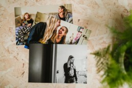 How family photos can foster your children's self-esteem